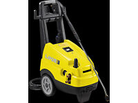 New Lavor Tucson 1211 Industrial Pressure Washer