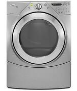 Used Electric Washer and Dryer