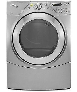 Used Electric Washer And Dryer Ebay