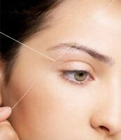 Eyebrow / Facial Threading (Ottawa, ON, K1T0M6)