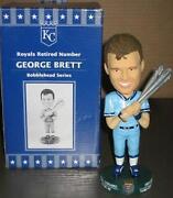 George Brett Bobblehead