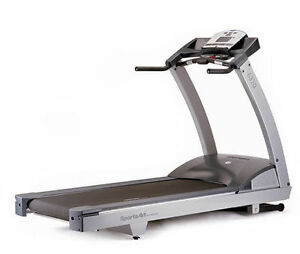 REDUCED: SportsArt Commercial Treadmill- NEW BELT, inc. 3 pads