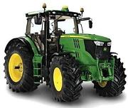 1 32 Scale Tractors