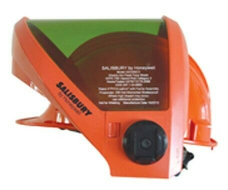 Salisbury AS1200HAT WBS Full Frame Assembly with Hardhat 12 Cal
