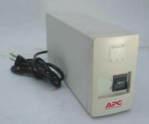 APC Back-UPS 280VA BK280B