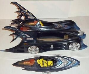 Batman Batmobiles - Great Christmas Gifts for the Batman fan Kitchener / Waterloo Kitchener Area image 2