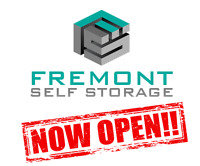 Brand New - Just Opened, Port Coquitlam Self Storage Facility