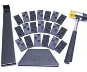 Laminate Floor Fitting Kit