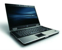 HP Elitebook 8530w Dual Core T9600