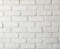 Briques décoratives
