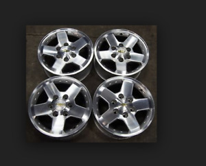 I want to buy 4  15 inch 6 bolt rims