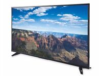 BAUHN 49 inch ULTRA HD 4K LED SMART TV with WIFI built in (BRAND NEW SEALED with Garantie)
