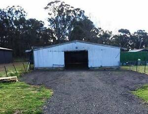 Storage Shed South Windsor Hawkesbury Area Preview
