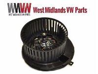 Heater Blower Fan Motor For SEAT Leon (2005-2015) 1.6, 2.0, 1.9 1J1819021B