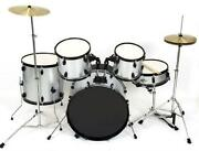 Adult Drum Set