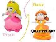 Princess Peach Soft Toy