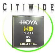 Hoya 67mm HD UV Filter