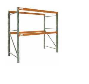 ETAGERE ENTREPOT SHELVING RACKING WAREHOUSE RACK READY BEAM