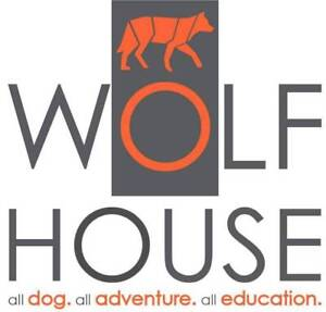 Wolfhouse. Eagle Farm Brisbane North East Preview