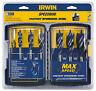 "Irwin 3041006 Speedbor MAX 6 Piece Spade Bit Set 1/2"", 5/8"","
