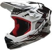 Youth BMX Helmet