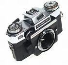 Zeiss Ikon Film Cameras
