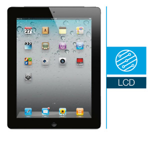 iPad 2nd Generation Display Replacement By Nanotech Repair