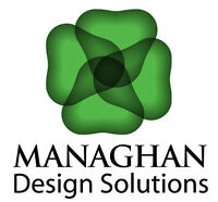Graphic & Website Designer (www.managhan.biz) Affordable Prices!