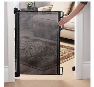 retractable safety gate, new