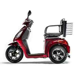 Triporteur Gio MS3 longue autonomie 1695$ best price !