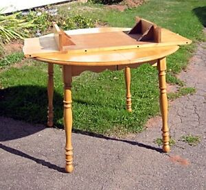 FURNITURE AND HOUSEHOLD ITEMS SALE, ST JOHNS RECTORY CRAPAUD