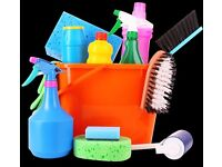 domestic and office cleaning and factor service