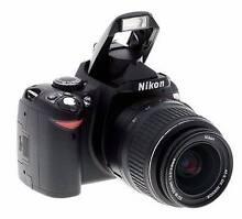 Nikon D40x DSLR Campbelltown Campbelltown Area Preview