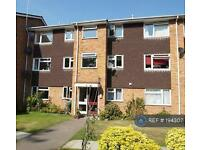 2 bedroom flat in Suffolk Close, Cippenham, SL1 (2 bed)