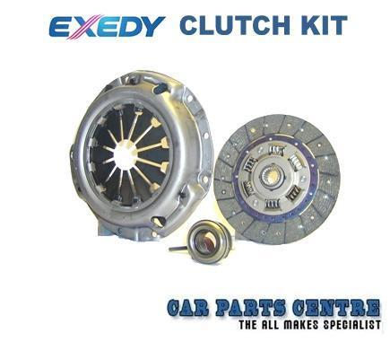 FOR NISSAN PATHFINDER R51 2.5 DCi BRAND NEW EXEDY CLUTCH KIT 2005- OEM QUALITY