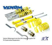 Vauxhall Corsa C Coilovers