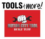 Tools & more! - Motor City Tool