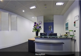Private or Shared Office Space available in London Wall (EC2) | Serviced, up to 84 people