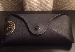 Mint Condition Ray-Ban Sunglasses with Case Peterborough Peterborough Area image 3