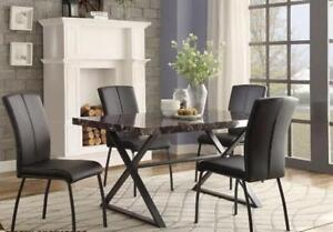 METAL DINING SETS ON SALE (ND 303)