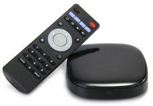 CX-X3 Quad-Core Android 4.4 TV Box