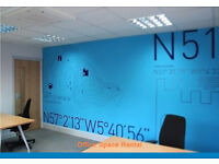 Co-Working * Upper Interfields - WR14 * Shared Offices WorkSpace - Worcester
