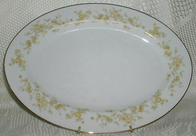 Majestic China Japan Meredith 305 Platter Serving Plate - Majestic China-japan