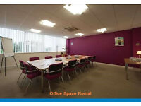 Solihull-Cranmore Place (B90) Office Space to Let