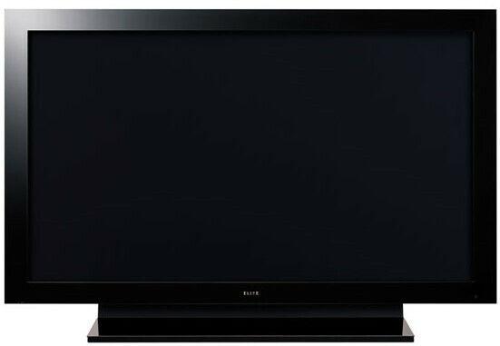 """Pioneer Elite Kuro Signature Elite Signature PRO-141FD 60"""" 1080p HD Plasma"""