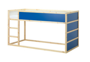 Ikea KURA Reversable Bed