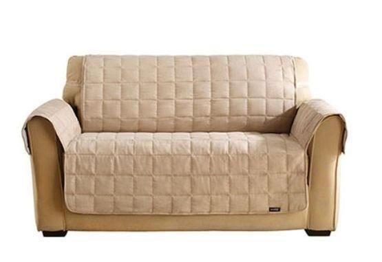 Slipcovers For Sofas With Cushions Separate Decor