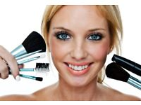 Experienced BEAUTICIAN required for Events.URGENT ROMFORD!