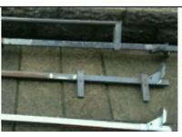 Transit roof racks