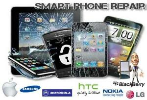 WE CAN FIX YOUR BROKEN/WATER DAMAGE PHONES AND TABLETS